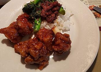 Simi Valley chinese restaurant Szechuwan Garden Restaurant