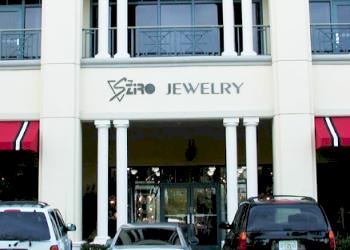 Coral Springs jewelry Sziro Jewelry Designs Inc