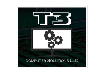 Pueblo computer repair T3 COMPUTER SOLUTIONS LLC