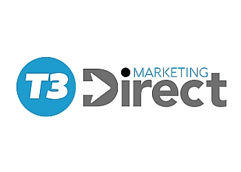 Modesto advertising agency T3 Direct Marketing