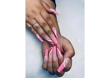 Garden Grove nail salon T4 Nail Bar & Spa