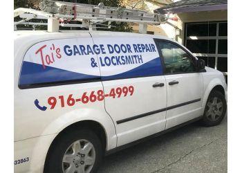 Roseville garage door repair TAI'S GARAGE DOOR AND LOCKSMITH