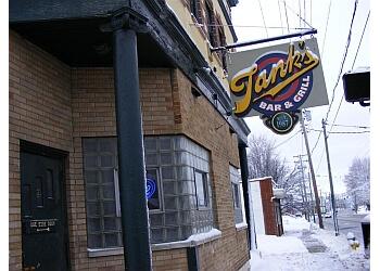 Dayton sports bar TANK'S BAR & GRILL