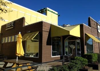 Virginia Beach sandwich shop TASTE