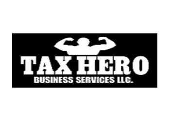 Columbus tax service TAX HERO BUSINESS SERVICES