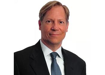Baltimore business lawyer T. Allen Mott