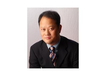 Pomona dermatologist T. Anthony Hoang-Xuan, DO, FAAD