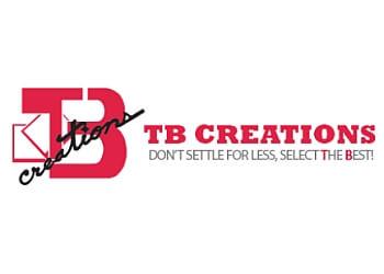 Rochester web designer TB Creations