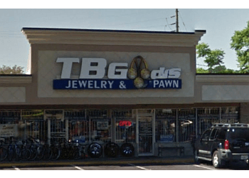Gainesville pawn shop TBGoods