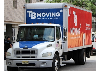 TB Moving Inc