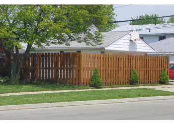 3 Best Fencing Contractors In Detroit Mi Expert