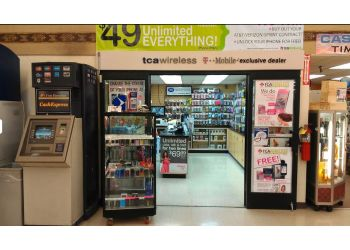 Honolulu cell phone repair TCA Wireless