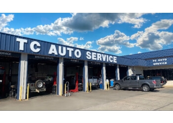 Corpus Christi car repair shop TC Auto Service