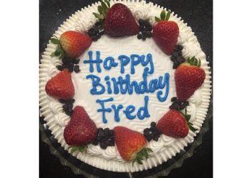 El Monte cake T C Bakery
