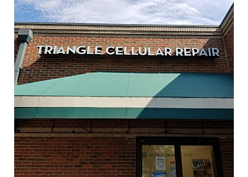 Raleigh cell phone repair TCR: Triangle Cellular Repair