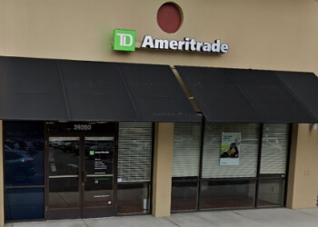 Fremont financial service TD Ameritrade