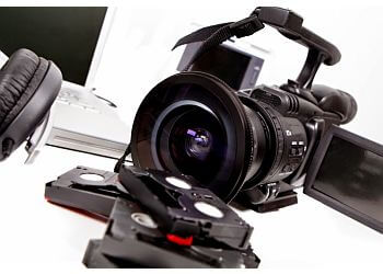 Hayward videographer TDP Video Productions