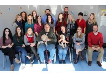 Peoria occupational therapist T.E.A.M. 4 Kids Pediatric Therapy Center