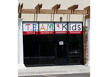 Surprise occupational therapist T.E.A.M 4 Kids Pediatric Therapy Center