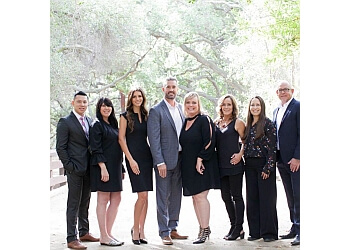 Garden Grove real estate agent TEAM TACKNEY