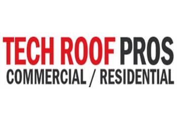 Savannah roofing contractor TECH ROOF PROS