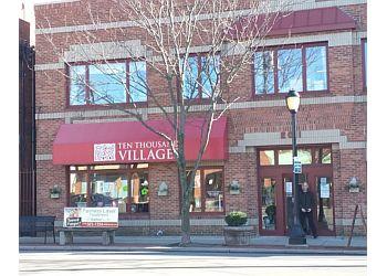 Cincinnati gift shop TEN THOUSAND VILLAGES