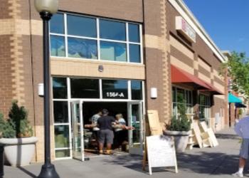 Greensboro gift shop TEN THOUSAND VILLAGES