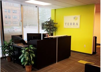 Tacoma staffing agency TERRA Staffing Group