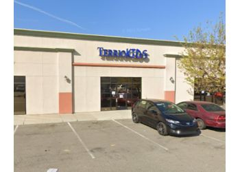 Bakersfield occupational therapist TERRIOKids