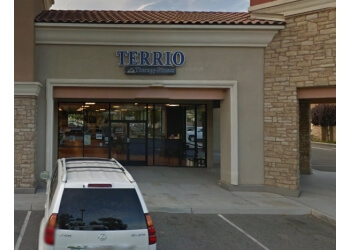 Fresno occupational therapist TERRIO Physical Therapy & Fitness