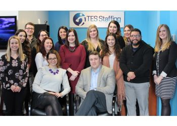 Rochester staffing agency Tes Staffing