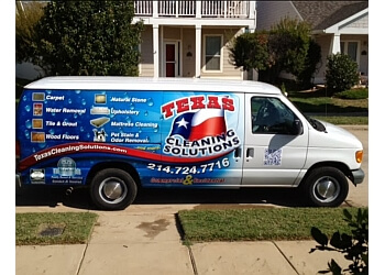 McKinney carpet cleaner TEXAS CLEANING SOLUTIONS