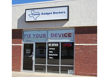Lubbock cell phone repair Texas Gadget Doctors