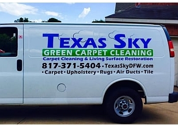 Irving carpet cleaner TEXAS SKY CARPET CLEANING