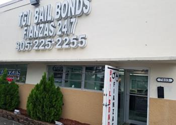 Miami bail bond TGI Bail Bonds