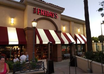 Simi Valley american restaurant TGI Fridays