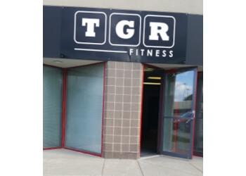 Des Moines gym TGR Fitness