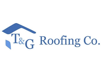 Glendale roofing contractor T & G Roofing, Co.