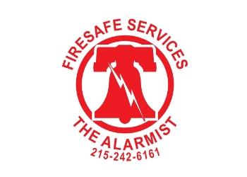 Philadelphia security system The Alarmist Security Systems