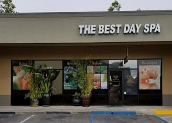 Santa Rosa spa THE BEST DAY SPA