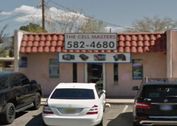 Albuquerque cell phone repair THE CELL MASTERS