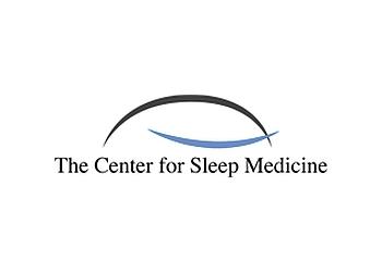 Chicago sleep clinic THE CENTER FOR SLEEP MEDICINE - AASM Sleep Center