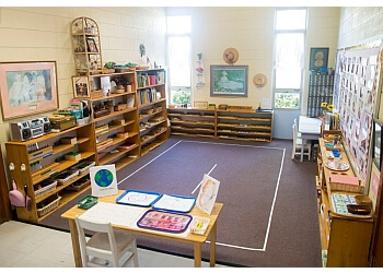 Wilmington preschool THE CHILDREN'S SCHOOLHOUSE MONTESSORI PRESCHOOL