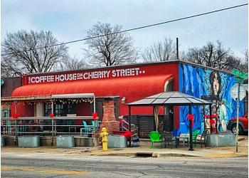 Tulsa cafe THE COFFEE HOUSE ON CHERRY STREET