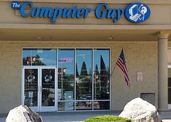 Reno computer repair THE COMPUTER GUY