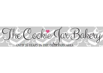 Pasadena cake THE COOKIE JAR BAKERY