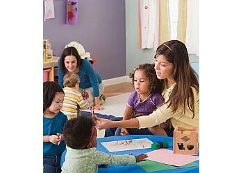 Waterbury preschool THE COUNTRY GARDEN PRESSCHOOL