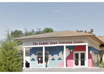 Allentown preschool THE CUDDLE ZONE LEARNING CENTER