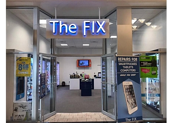 Norfolk cell phone repair THE FIX