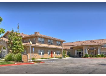 Simi Valley assisted living facility THE FOOTHILLS AT SIMI VALLEY